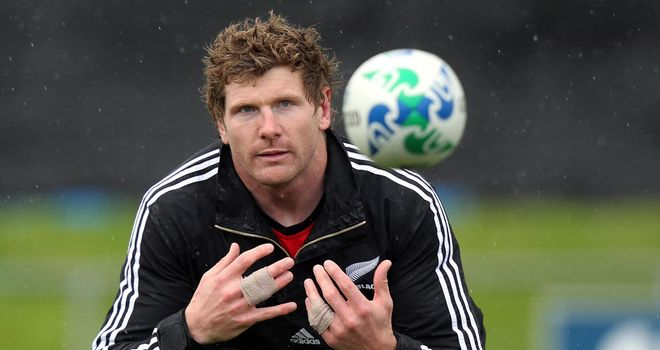 Adam Thomson: Extended ban for All Blacks flanker after appeal by the IRB