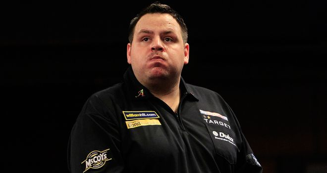Adrian Lewis: Twice a winner