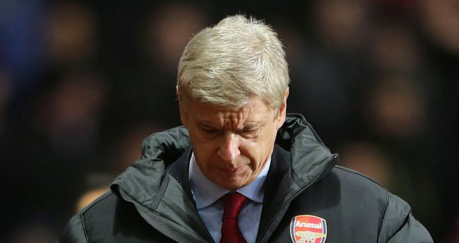 Arsene Wenger: Arsenal manager admits he still questions himself