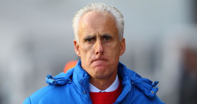 Mick McCarthy: Has swooped for defender