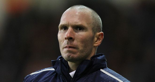Michael Appleton: Unhappy with referee Gavin Ward