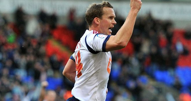 Kevin Davies: Desperate to keep playing