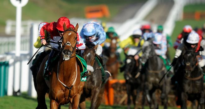 Cheltenham: Hopes rising that Saturday's card can beat the freeze