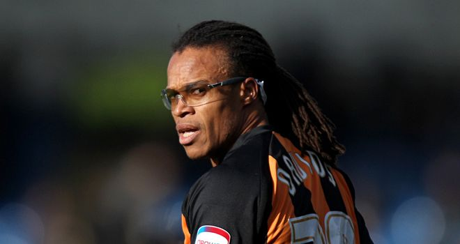 Edgar Davids: Will have to rebuild in the summer