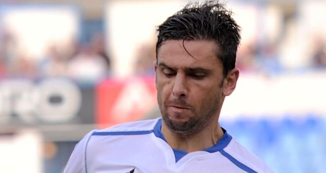 Helder Postiga: Scored for Real Zaragoza