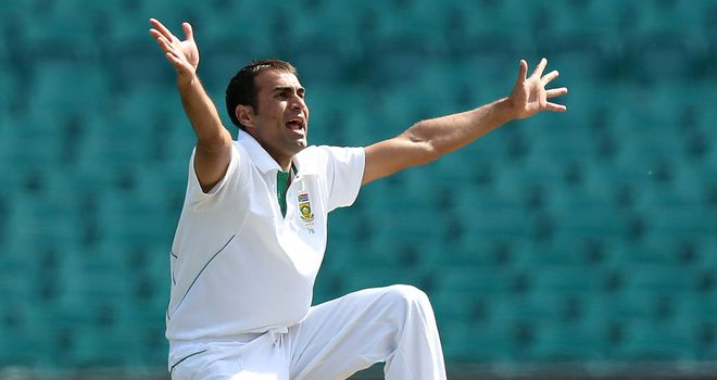 Imran Tahir: Expected to get the nod against Australia