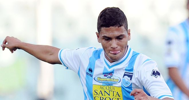 Juan Fernando Quintero: Has been linked with Manchester United