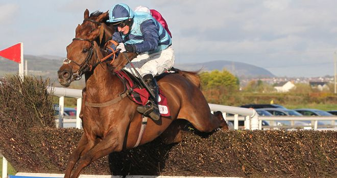 Kauto Stone: Kept fresh for Punchestown