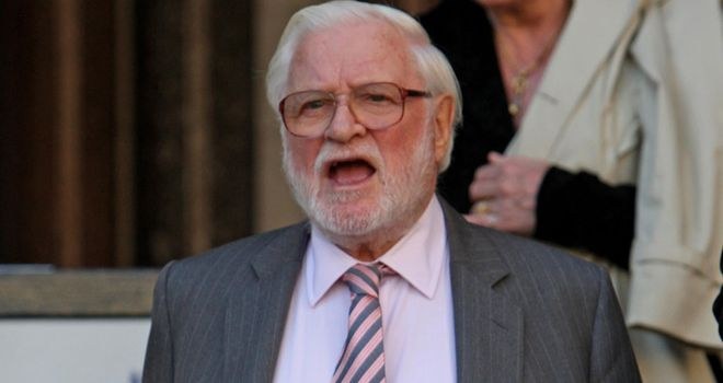 Ken Bates: New role at Leeds when takeover is completed