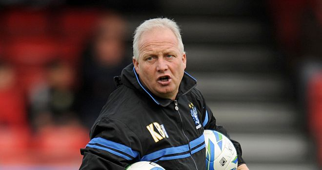 Kevin Blackwell: Felt the win was deserved