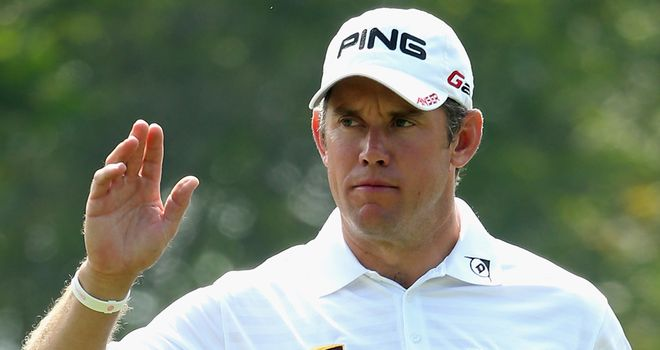 Lee Westwood: Aiming to become first player to win three straight Nedbank Golf Challenge invitational titles