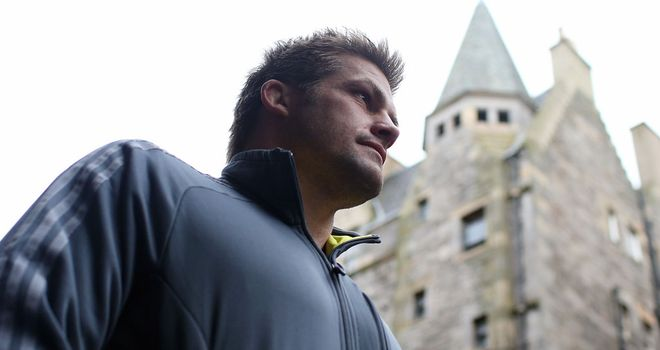 Richie McCaw: No top-level rugby until August