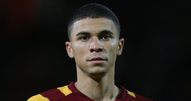 Nahki Wells: Scored the Bantams' second