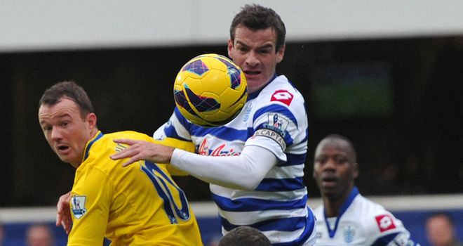 Ryan Nelsen: Still a key figure for QPR