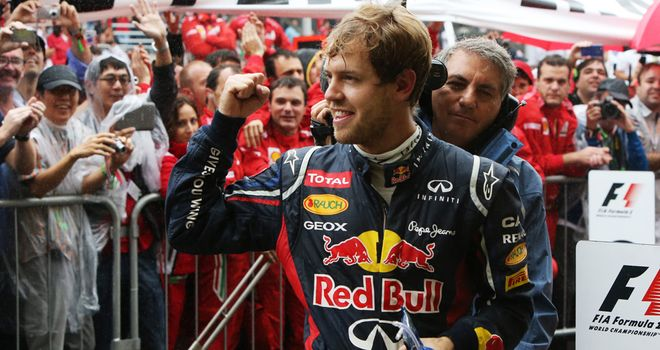 "Sebastian Vettel: FIA says the Red Bull driver has""no case to answer"""