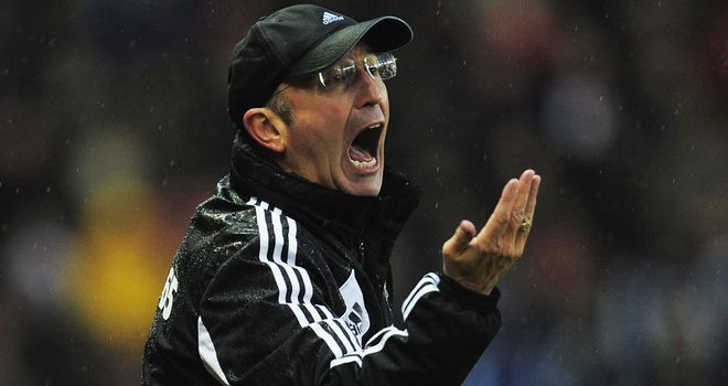 Tony Pulis: Is looking to bring fresh faces into his Stoke squad