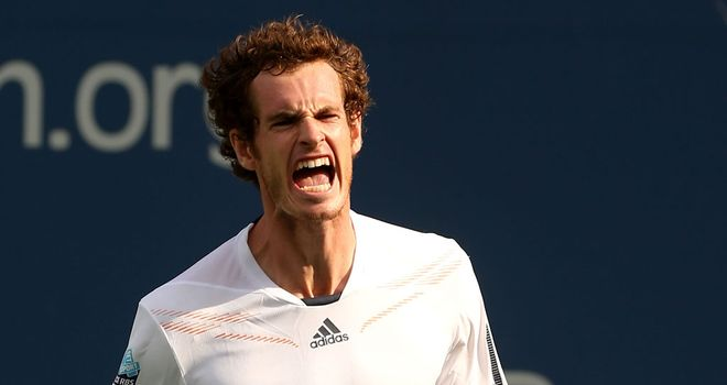 Andy Murray believes the time allowed to players between points should be increased to 30 seconds