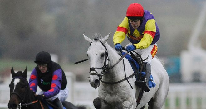 Grands Crus: Disappointed in Saturday's Paddy Power Gold Cup at Cheltenham