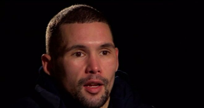 Liverpool's Tony Bellew is moving closer to a world title shot