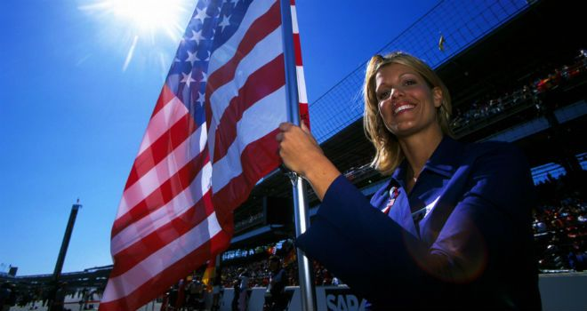 F1 Stateside: Back after five-year absence