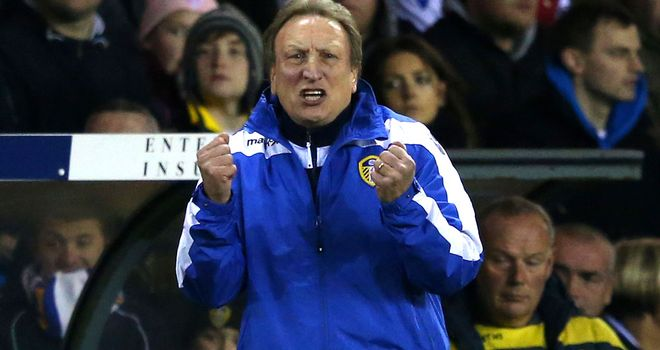 Neil Warnock: Unhappy with FA charge