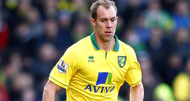Steven Whittaker: Says hard work is key for Canaries