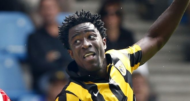 Wilfried Bony: Attracting interest from England