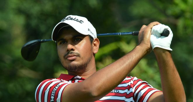 Gaganjeet Bhullar: Has broken into the top 100 of world rankings