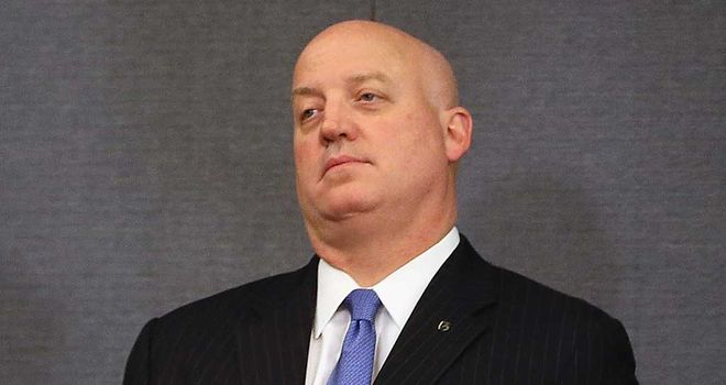 Bill Daly: NHL deputy commissioner