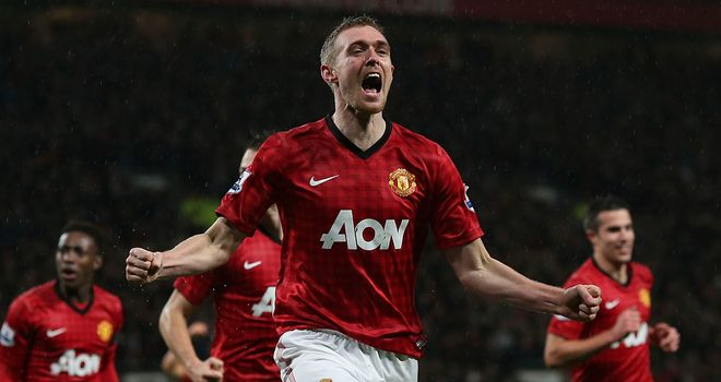 Darren Fletcher: Claims United have the strongest squad in the Premier League