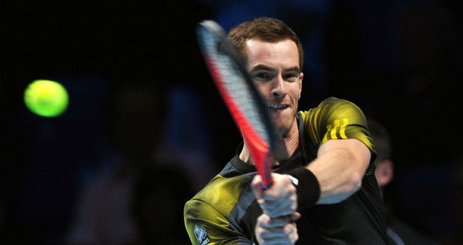 Andy Murray: Targeting top spot