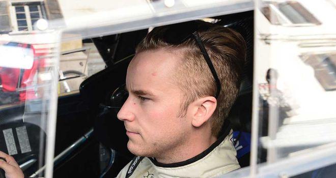Mads Ostberg: M-Sport deal for Norwegian driver