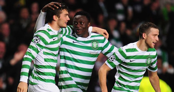 Watt: the Bhoys done good!