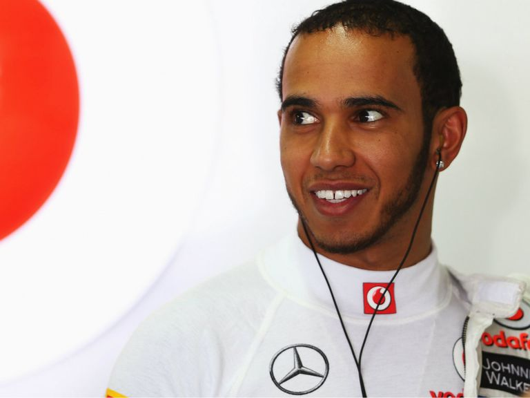 Lewis Hamilton: Big loss for McLaren