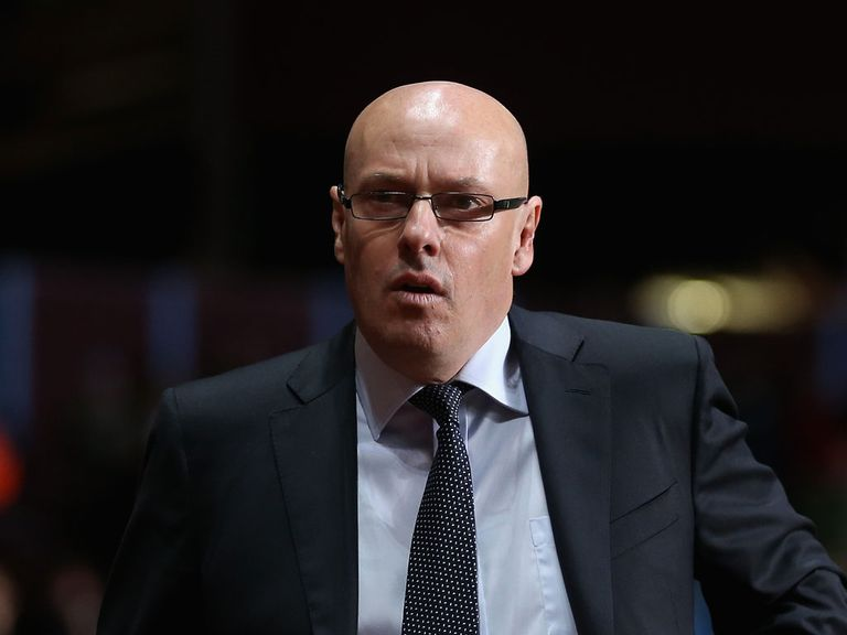 Brian McDermott: 'Let's have a sense of realism here'