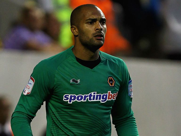 Carl Ikeme: May be out for the rest of the season