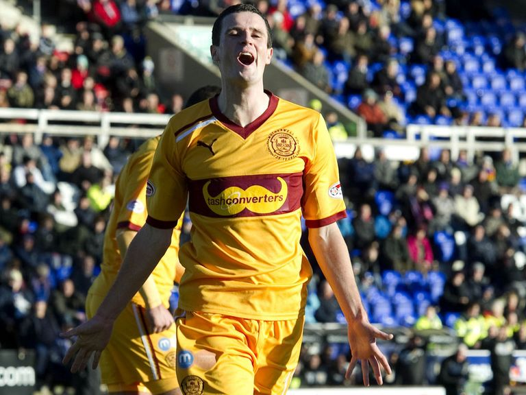 Jamie Murphy: Impressive form in recent weeks