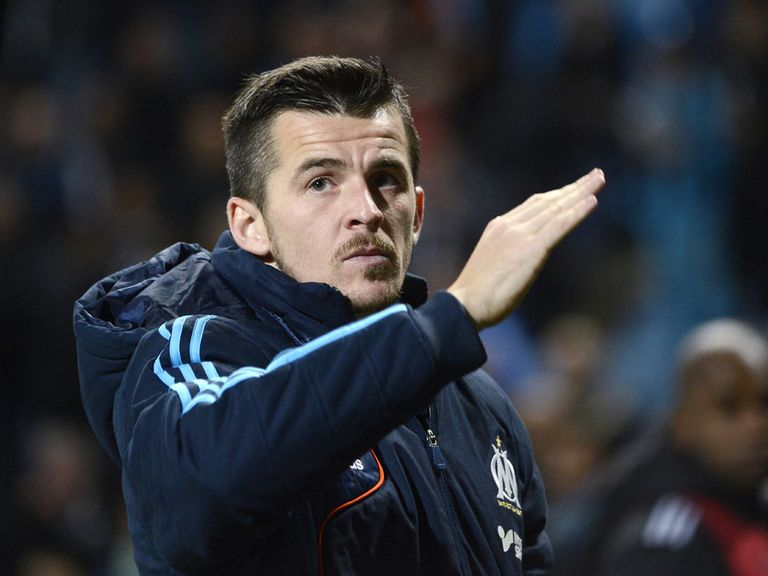 Joey Barton: Issues apology