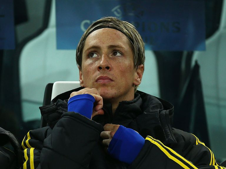 Fernando Torres: Could be recalled