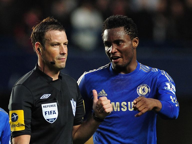 John Obi Mikel: Time to move on
