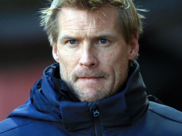 Johan Mjallby: Pleased with players' desire