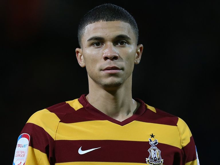Nahki Wells: Has team-mates impressed