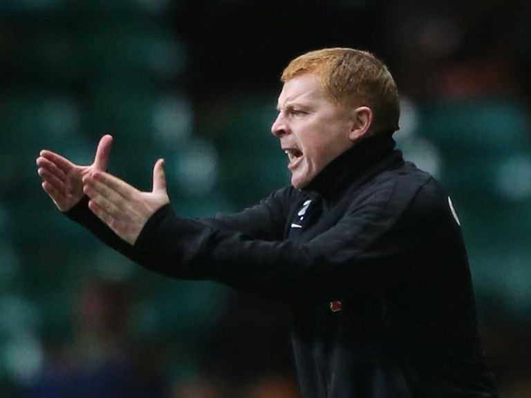 Neil Lennon: Will continue to back his players