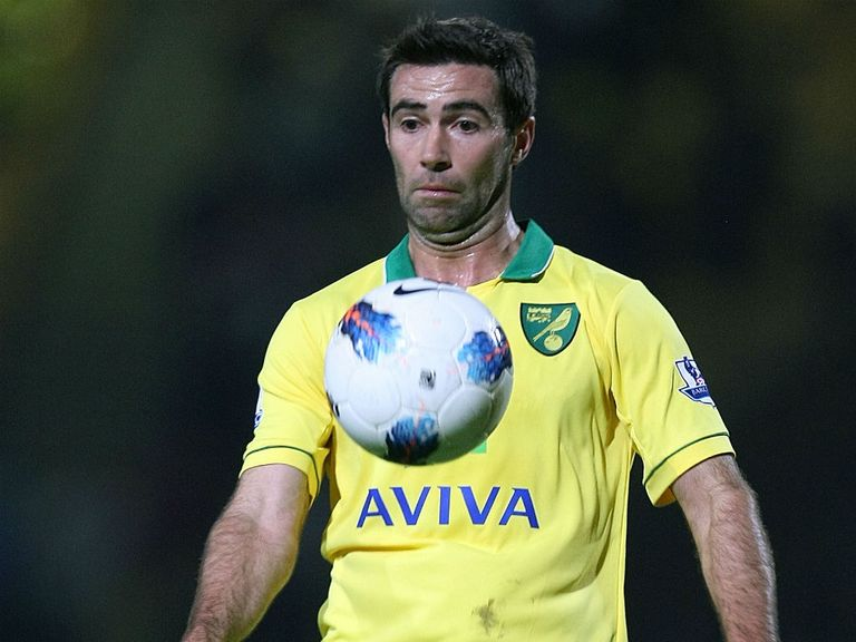 Lappin: Leaves Carrow Road