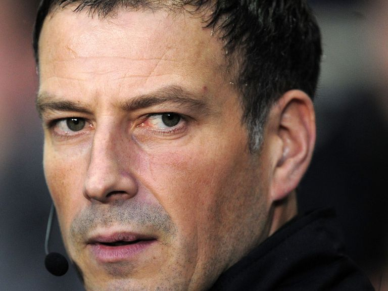 Mark Clattenburg: Returned at White Hart Lane