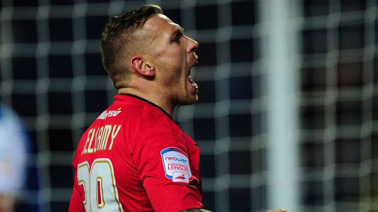 Craig Bellamy: Well suited to management according to Malky Mackay