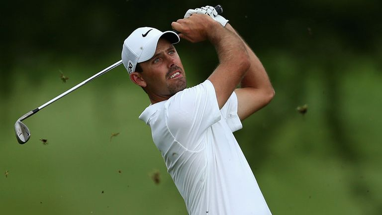 Charl Schwartzel: The hot favourite