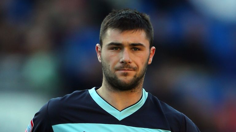 Charlie Austin: Staying put at Burnley