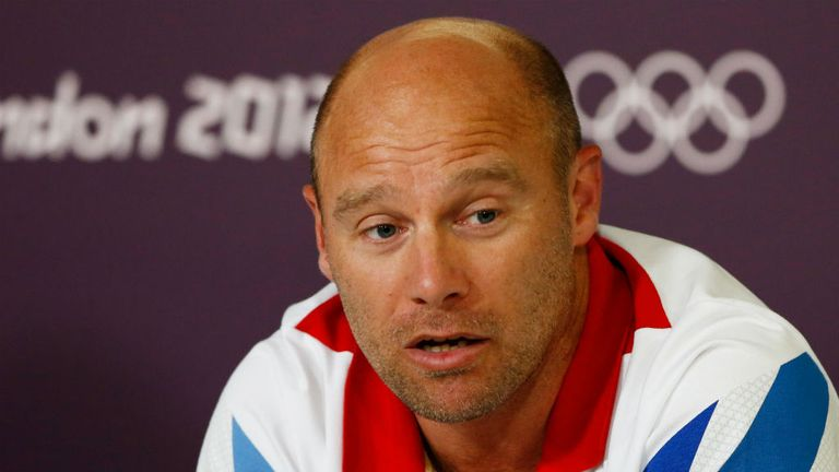 Danny Kerry: Given a new role within England Hockey