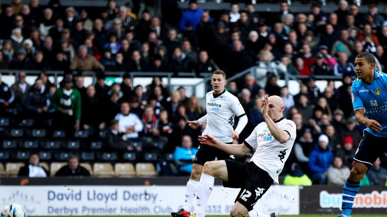 Conor Sammon: Hitting form